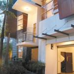 Luxurious Interlocking House Design Theme
