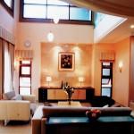 Fantastic Real Estate Decorating Living Room