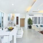 Luxurious Resort Design Architects