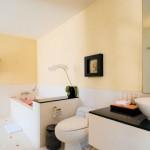 Extraordinary Villa Bathroom Decorating Photos