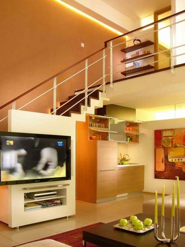 Impressive Modern Apartment Office Design 600 x 800 · 93 kB · jpeg