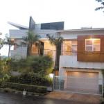 Contemporary Interlocking House Design Concept