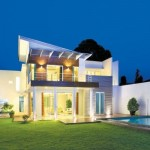 Exotic Resort Design Inspiration