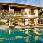 Futuristic Villa Decorating Design Images