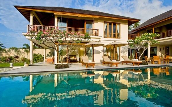 Modern Villa Design Inspiration