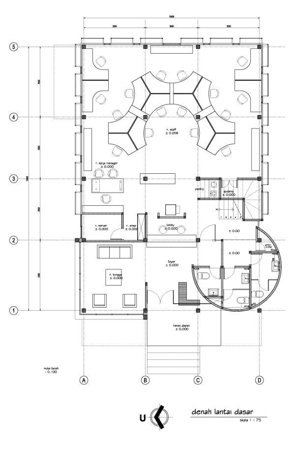 New office design plans home interior design ideas for New office layout design