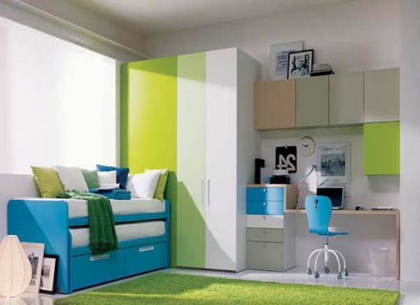Amazing Teenage Girls Bedroom and Study Room 600 x 436 · 44 kB · jpeg