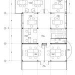 Fantastic Home Office Design Plans