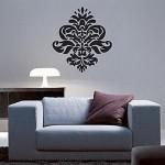 Wonder Wall Sticker Decorating Design Interior