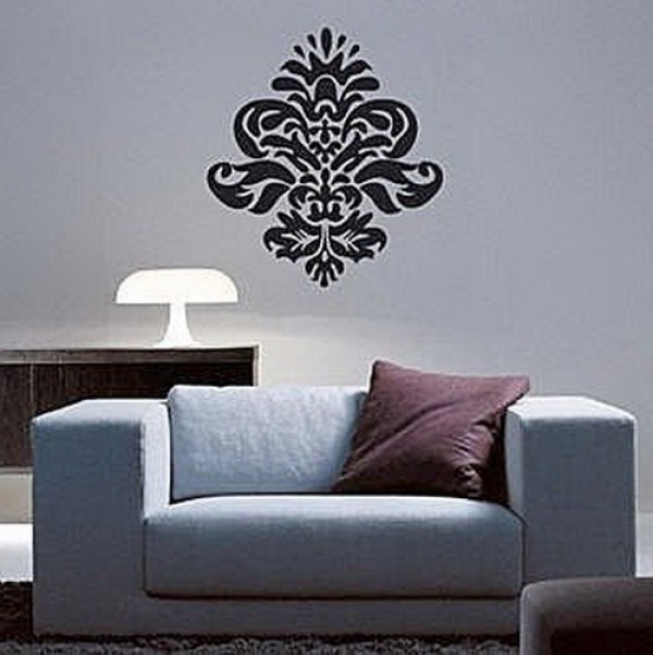Wall Stickers Designs wall stickers with a mirror surface are very thin and easy to remove without any residues Stickers Roommates Design For Walls