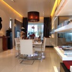 Glamor 4 Bedroom Apartment Decorating Design