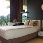 Unique 4 Bedroom Apartment Decorating Design