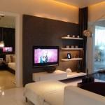 Dream 4 Bedroom Apartment Decorating Design