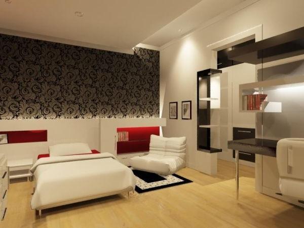 Fantastic villa house decorating interior design home for Villa interior design photos
