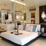 Minimalist 4 Bedroom Apartment Decorating Design