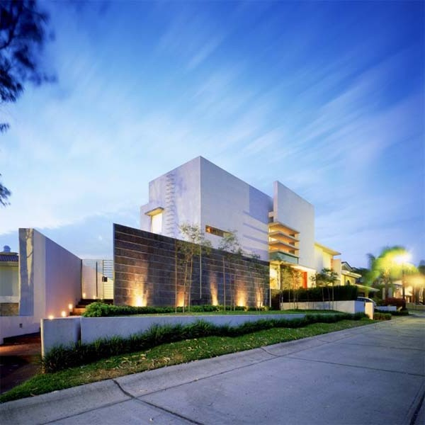 ... Modern Minimalist House E Design Ideas ...