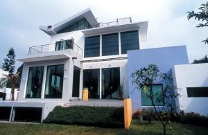 Luxury Origami Home Decorating Design Construction
