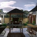 New Villa House Decorating Design Gallery