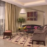Popular Classic Apartment Interior Design Layout