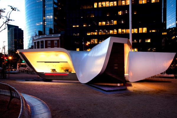 Fantastic Pavilliun Design Model  Home Interior Design Ideas