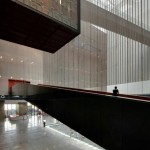Nice Guangdong Museum Design Decoration