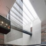 Awesome Guangdong Museum Design Inspiration
