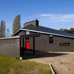 Dream Red Brick House Design Ideas