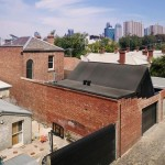 Interesting Red Brick House Design Inspiration
