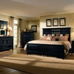 Popular Master Bedroom Design Concept