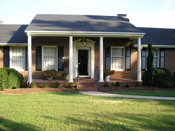 Impressive Red Brick Home Designs 600 x 450 · 97 kB · jpeg