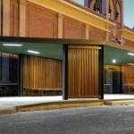 Latest Shelter Design Construction