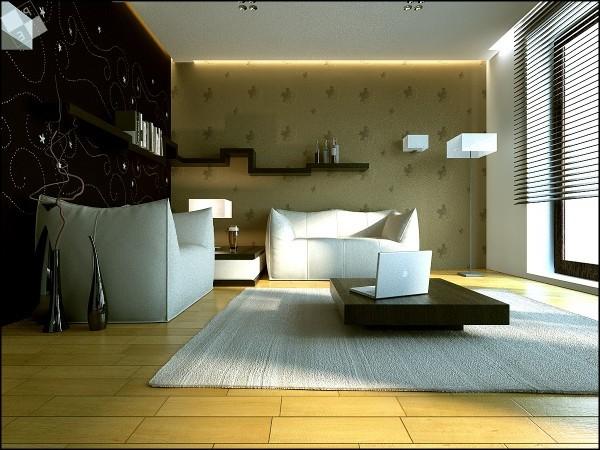 Minimalist Home Design Inspiration modern and minimalist dream house design concept | home interior
