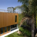 Aesthetic Energy-Efficient Home Design Concept
