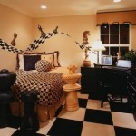 Riveting Teen Bedroom Design Inspiration
