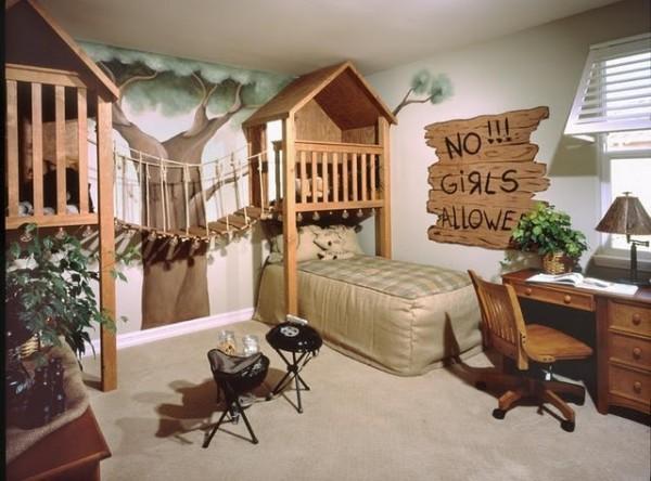 ... Amazing Teenage Bedroom Design Inspiration ...