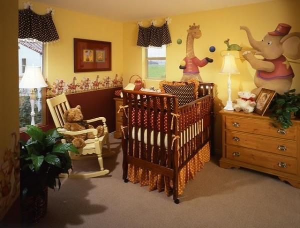Attractive Teenage Bedroom Design Layout