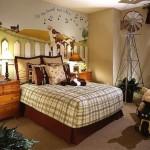 Best Child's Bedroom Design Model