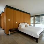 Futuristic Bedroom Design Concept