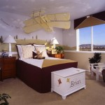 Spectacular Child's Bedroom Design Artistic