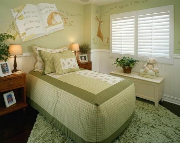 Fantastic Teenage Bedroom Design Type