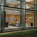 Contemporary House Design Art