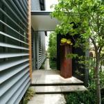 Green House Design Theme
