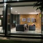 Futuristic House Design Archive