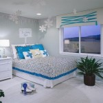 Extraordinary Teens Bedroom Design Concept