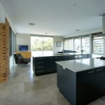 Aesthetic Kitchen Design Interior