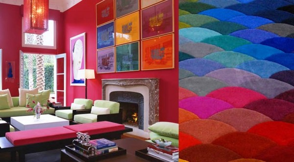 Fabulous Colorful Interior Design 600 x 330 · 56 kB · jpeg