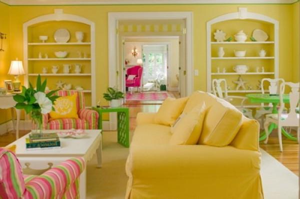 Charming Design Interior Decor