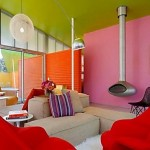 Adorable Multicolor Design Interior Archive