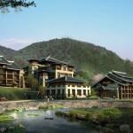Beautiful Resort Design Image