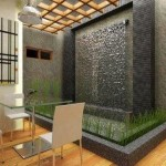 Latest Interior Room Design Archive with Natural Stone